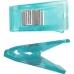 Прищепки SewMate для работы с тканями, 12 шт, синие DW-QC02 (12) (B)