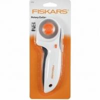 Дисковый нож Fiskars Ergo Control 45 мм 1003910
