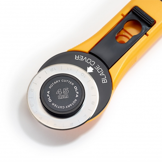 Раскройный нож Maxi 45 мм Prym 611370