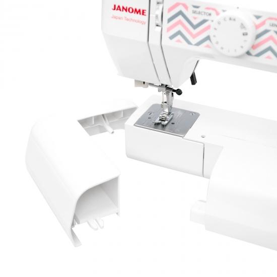 Швейная машина Janome XE 300