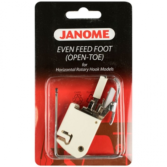 Верхний транспортер открытый Janome 200339007