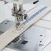 Лапка для атласной строчки Janome 737801015
