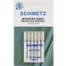 Иглы микротекст Schmetz Microtex №90