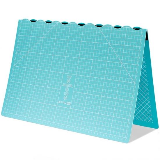Раскройный коврик Love складной 60х45 см Prym 611465