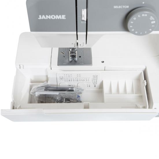 Швейная машина Janome 1522LG