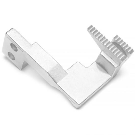 Зубчатая рейка передняя к оверлоку Janome 789018007
