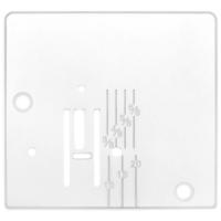 Игольная пластина для Janome L394 (LE 22, Anna) 730027007