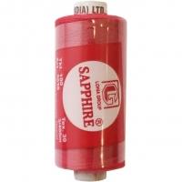 Нить SAPPHIRE 8041 для шитья полиэстеровая, 400 м