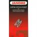 Лапка Janome 200129002 для декоративной строчки