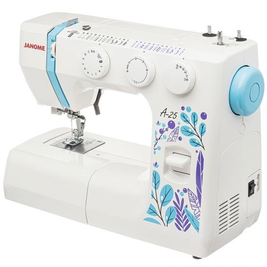 Швейная машина Janome A25