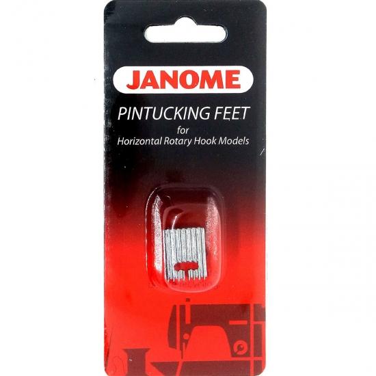 Лапка для защипов Janome 200005104