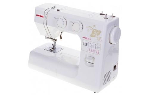 Особенности швейных машинок Джаноме – на что обратить внимание при выборе