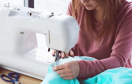 Швейные машинки: виды, особенности, назначение