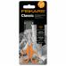 Ножницы для вышивки Fiskars Classic 10см 1005143