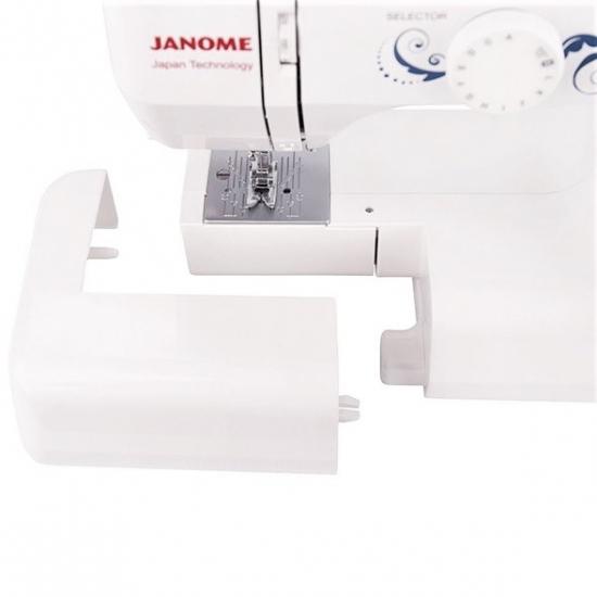 Швейная машина Janome 1547