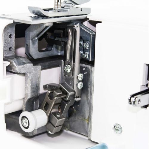 Распошивальная машина  Janome Cover Pro 2000 CPX