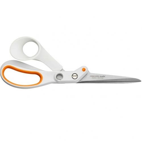 Ножницы Fiskars Amplify 21 см