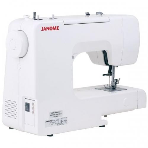 Швейная машина  Janome  JQ 2515S