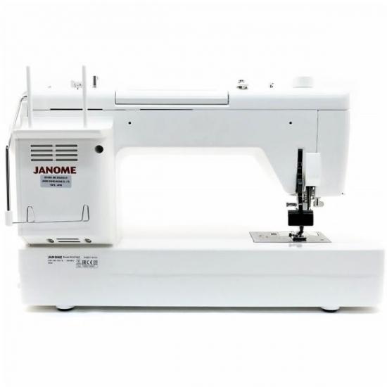 Швейная машина Janome Memory Craft 6700P