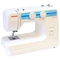Швейная машина  Janome TC 1214