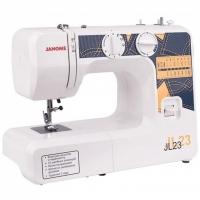 Швейная машина Janome JL-23