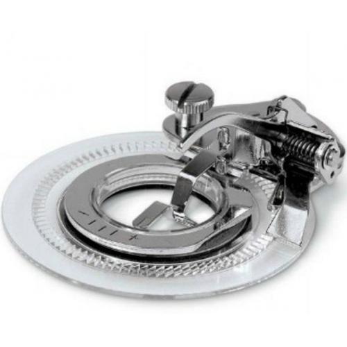 Лапка для вышивания круговых узоров