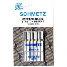 Иглы Schmetz Stretch №65 (5 шт.)