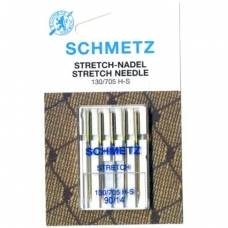 Иглы Schmetz Stretch №90 (5 шт.)