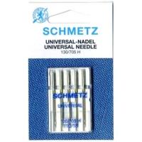 Иглы универсальные Schmetz Universal №110 (5 шт.)