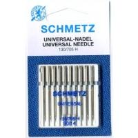Иглы универсальные Schmetz Universal №90 (10 шт.)