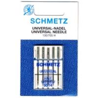 Иглы универсальные Schmetz Universal №90 (5 шт.)