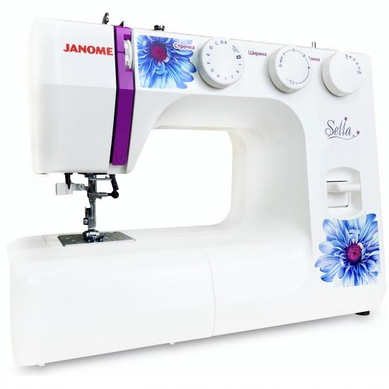 Швейная машина Sella