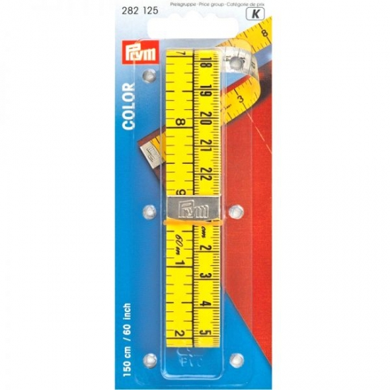 Измерительная лента Prym Color 282125