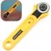 Раскройный нож дисковый Dafa RC-02
