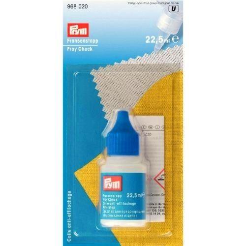 Средство для закрепления края ткани (клей) Prym 968020