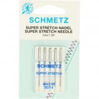 Иглы для стрейча Schmetz Super Stretch №90