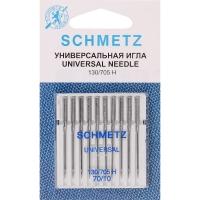 Иглы универсальные Schmetz Universal №70 Max